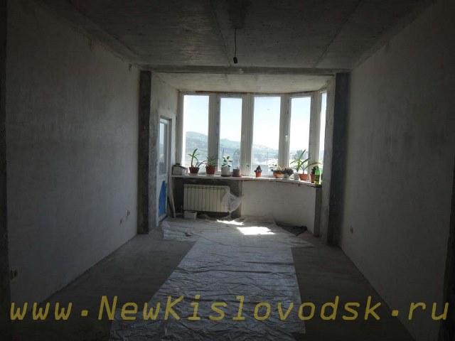 продается большая квартира в кисловодске