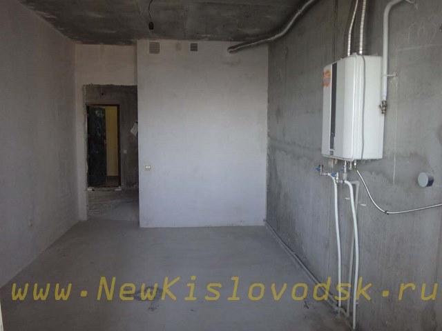 г. Кисловодск ул. Белинского 15 продается квартира