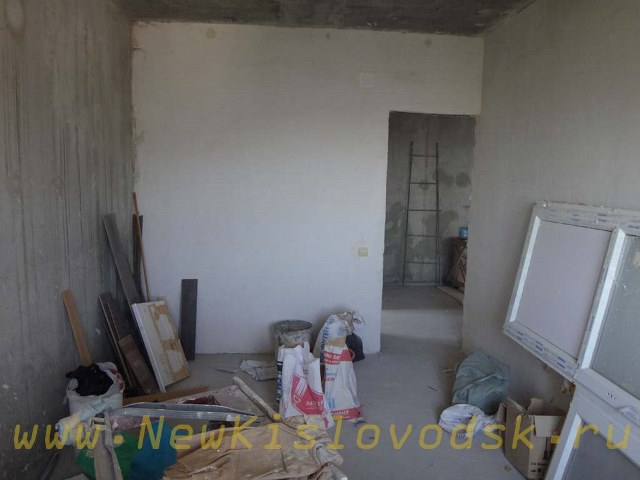 продается квартира Кисловодск ул. Белинского 15