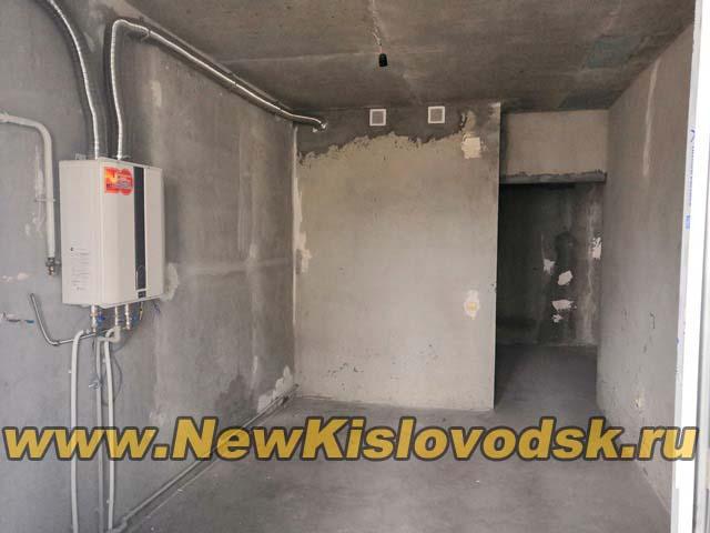 Кисловодск ул. Белинского 15 квартира 18 кухня