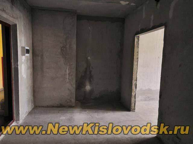 Кисловодск ул. Белинского 15 квартира 18 прихожая